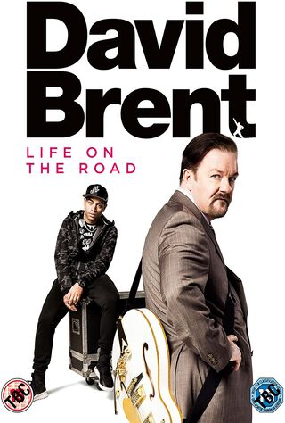 David Brent: Life On The Road (2017) Main Poster