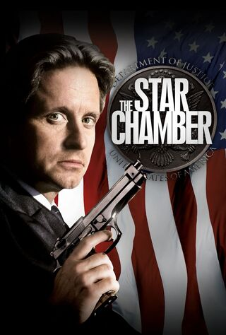 The Star Chamber (1983) Main Poster