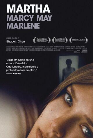 Martha Marcy May Marlene (2011) Main Poster