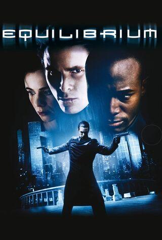 Equilibrium (2002) Main Poster