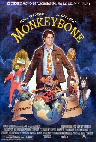 Monkeybone (2001) Main Poster