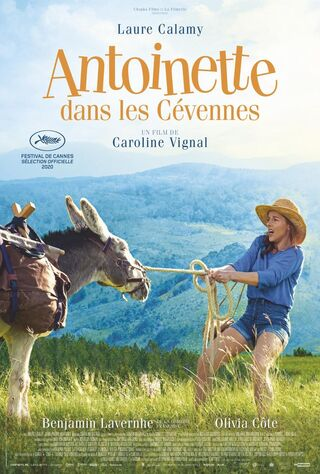 My Donkey, My Lover & I (2020) Main Poster