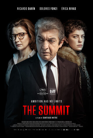 The Summit (2017) Main Poster