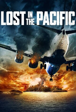 Lost In The Pacific (2016) Main Poster