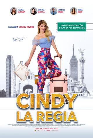 Cindy La Regia (2020) Main Poster