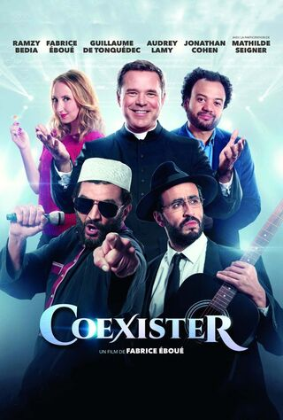 Coexister (2017) Main Poster