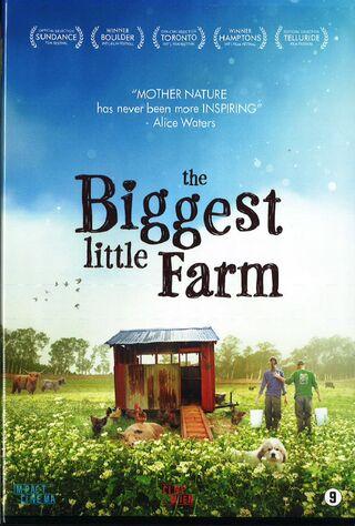 The Biggest Little Farm (2019) Main Poster