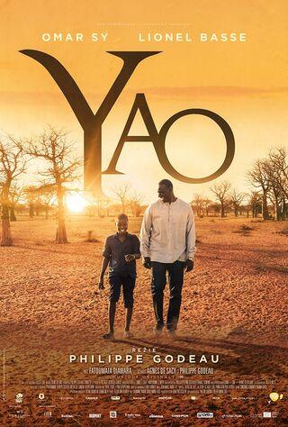 Yao (2019) Main Poster