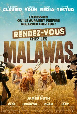 Rendez-vous Chez Les Malawas (2019) Main Poster