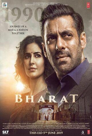 Bharat (2019) Main Poster