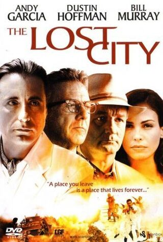 The Lost City (2006) Main Poster