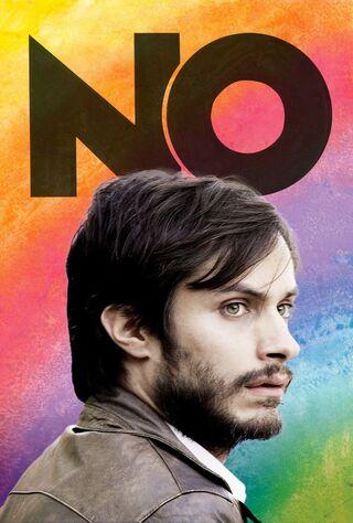 No (2012) Main Poster