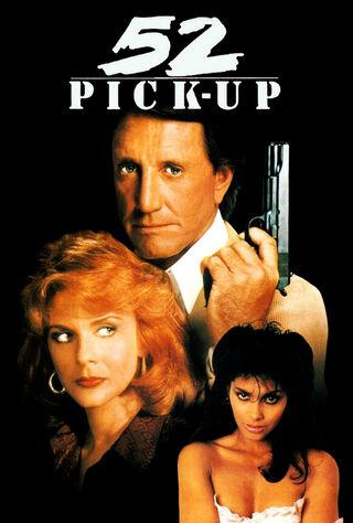 52 Pick-Up (1986) Main Poster