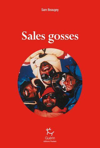Sales Gosses (2017) Main Poster