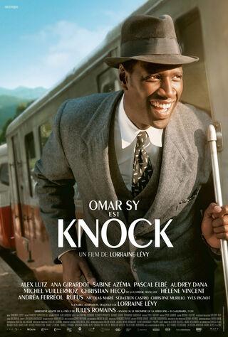 Knock (2017) Main Poster