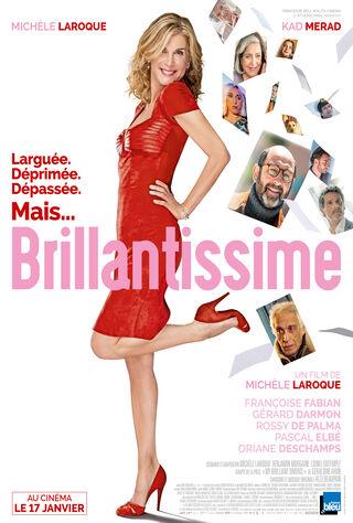 Brillantissime (2018) Main Poster