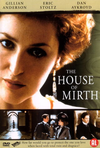 The House Of Mirth (2000) Main Poster