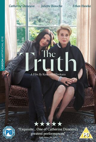 The Truth (2020) Main Poster