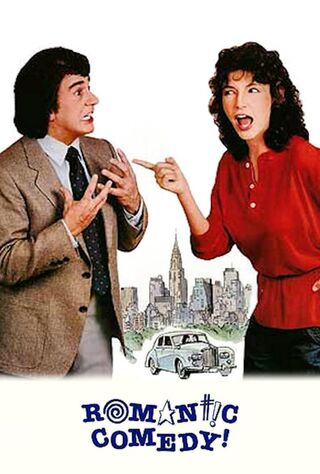 Romantic Comedy (1983) Main Poster