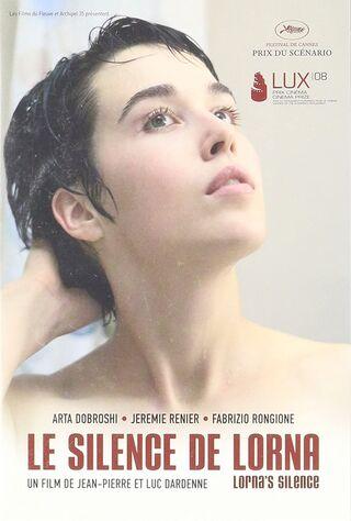 Lorna's Silence (2008) Main Poster