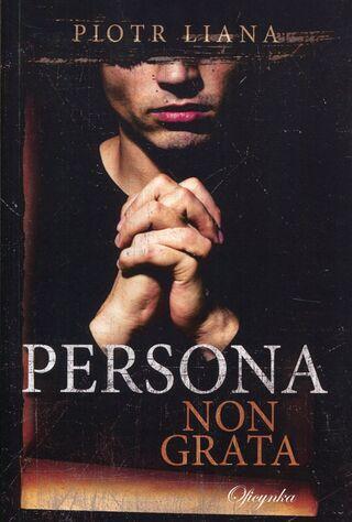 Persona Non Grata (2015) Main Poster