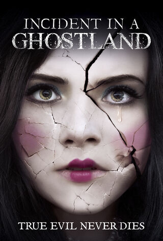 Incident In A Ghostland (2018) Main Poster