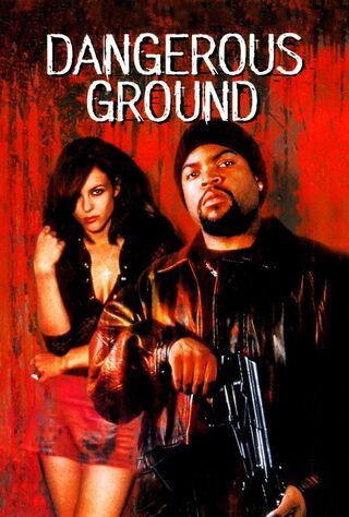 Dangerous Ground (1997) Main Poster