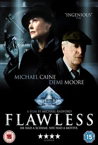 Flawless (2008) Main Poster