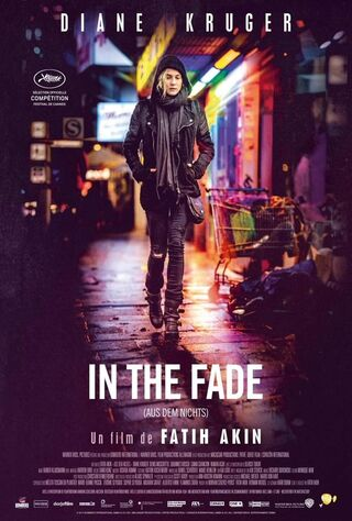 In The Fade (2017) Main Poster