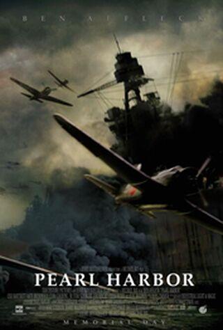 Pearl Harbor (2001) Main Poster
