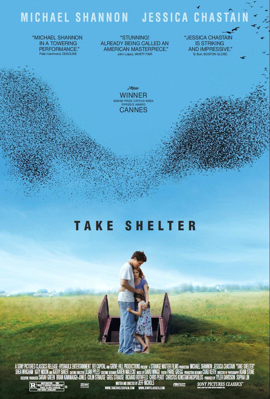 Take Shelter (2011) Main Poster