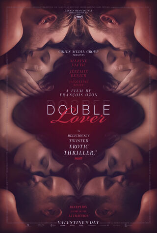 Double Lover (2017) Main Poster