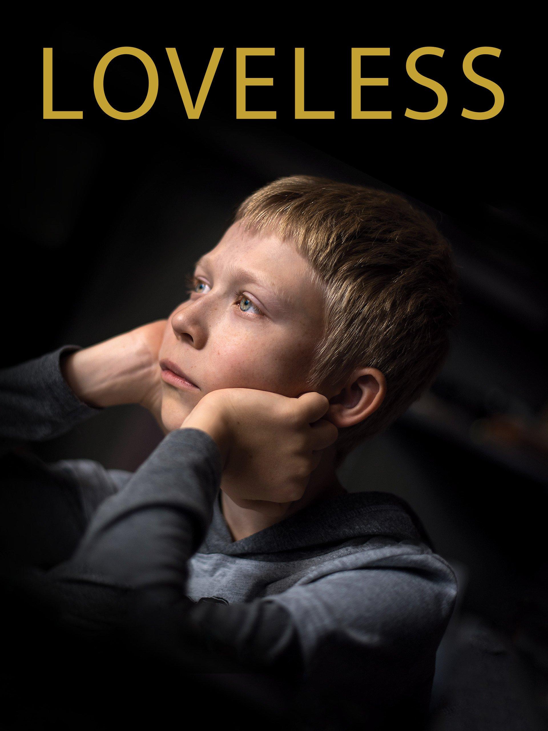 Loveless (2017) Poster #2