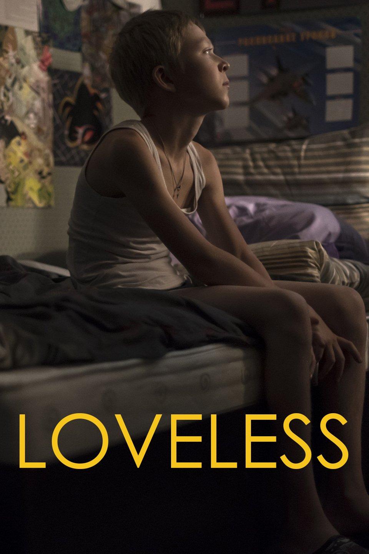 Loveless (2017) Poster #3