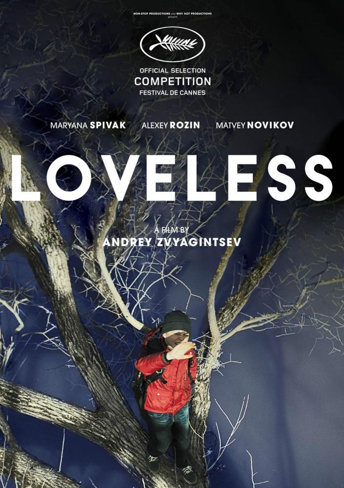 Loveless (2017) Poster #5