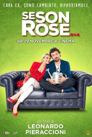Se Son Rose (2018) Main Poster