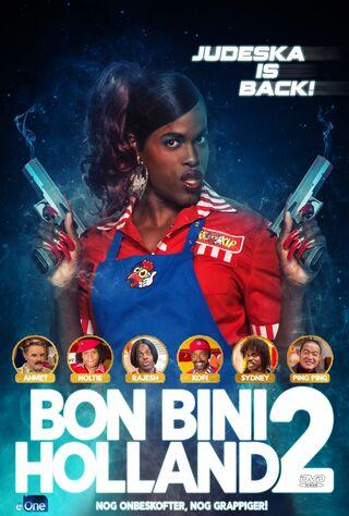 Bon Bini Holland (2015) Main Poster