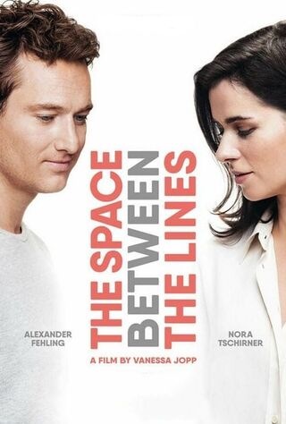 The Space Between The Lines (2019) Main Poster