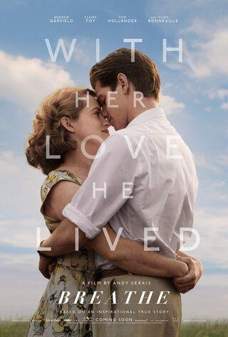 Breathe (2017) Main Poster
