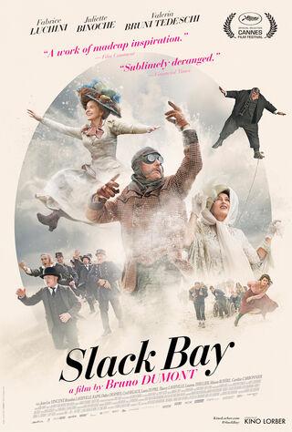 Slack Bay (2016) Main Poster