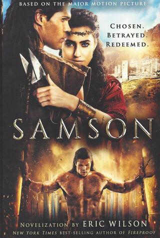 Samson (2018) Main Poster