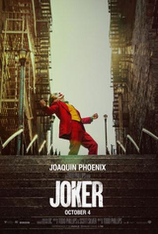 Joker (2019) Main Poster