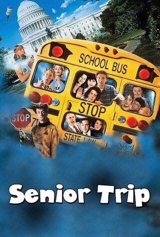Senior Trip (1995) Main Poster