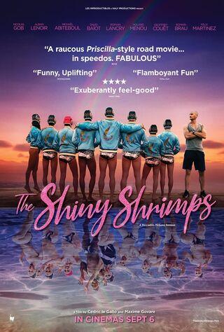 The Shiny Shrimps (2019) Main Poster