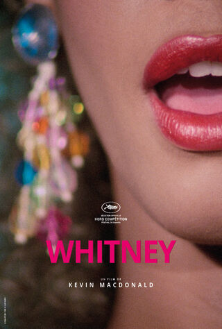 Whitney (2018) Main Poster