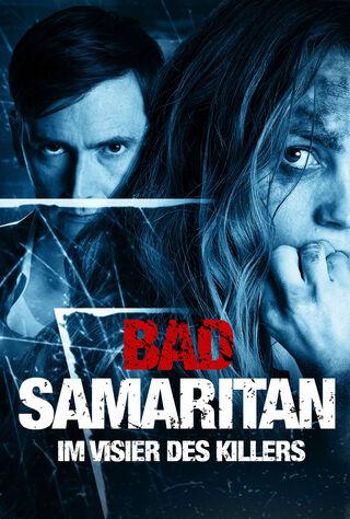 Bad Samaritan (2018) Main Poster