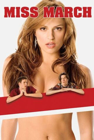 Miss March (2009) Main Poster