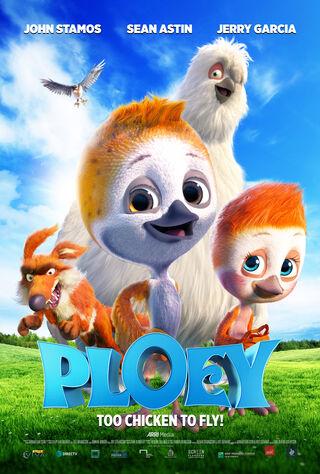 Ploey (2019) Main Poster