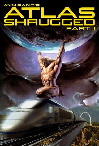 Atlas Shrugged: Part I (2011) Main Poster