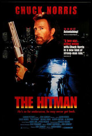 The Hitman (1991) Main Poster